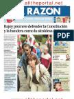www alltheportal net LA RAZON 09-09-2007