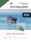Medium Speed Product Handbook A6