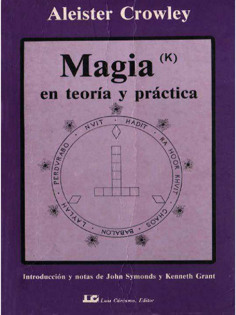 Mágiák könyve I-II.