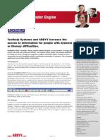 Texthelp Finereader Engine 8.1
