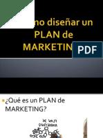 Plan Marketing 2015