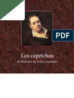 Los Caprichos Francisco de Goya
