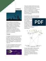 Metodos de Mediciones Astronomicas