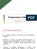 Termodinámica FISICA III