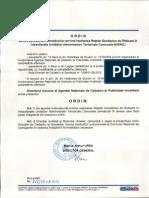 ODG 877 pentru aprobarea instructiunilor RGRIC + Instructiunile privind_ realizarea RGRIC.pdf