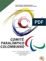 Proyecto Actividad Reserva y Talento Batallon Sanidad Medellin