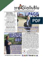 Corriere GialloBlu num .39