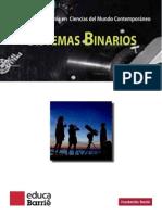 sistemas binarios astronomia
