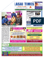 Valasai Times Aug 29- Sep 4
