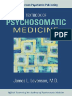 Textbook of Psychosomatic Medicine - Levenson