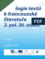 LITTÉRATURE 20ÉME.pdf