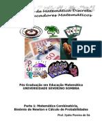 Apostila de Matematica Discreta 1