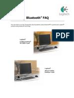 Bluetooth Faq