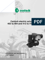 402 Centork Centronik Manual-Instruction Manuals-English