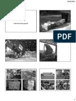 EVS20001_Solid Waste Management