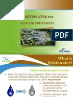 Waste Water 101