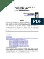 conciliacion-requisito-procedibilidad