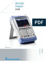 FSH ServiceManual v13
