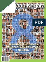 Media Kekayaan Negara Edisi No. 19 Tahun VI - 2015 – Sewindu Pengabdian Pengelolaan Kekayaan Negara