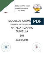 Escuela Atomista