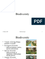 Biodiversity 2