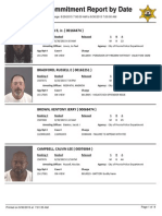 Peoria County booking sheet 08/30/15