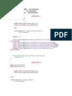 Solucion Del Taller Numero 6 De Programacion