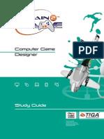 SG Computer Game Designer