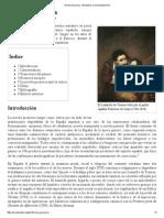 Novela Picaresca - Wikipedia, La Enciclopedia Libre