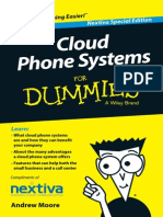 Cloud Phone Systems eBook