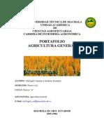 Educacion Ambiental Texto Resumen