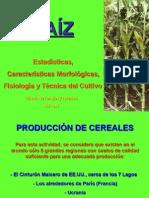 Cultivo de Maiz (Parte 1)
