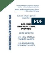 27 Derecho Internacional Privado
