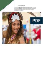 Costumbres de San Pedro Soloma