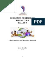 Material Didactica Lengua y Literatura Taller 4