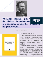Sobre William James - HFP - LMS