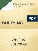 Bullying 4 Kate