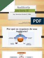 Fases de Auditoria y