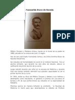 Luis Fuenzalida Bravo de Naveda