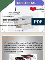 Expo Monitor Fetal