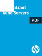 HP ProLiant Servers Positioning Guide