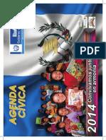 Agenda Civica 2014