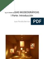 Museografía Clase 1