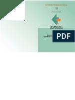 Evolucion Del Proceso de Planificacion Contable en Colombia