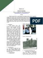 Kuspriyanto, Hari Seputro Departemen Teknik Elektro Fakultas