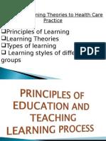He.principle Learning