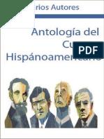 Antología Del Cuento Hispanoamericano