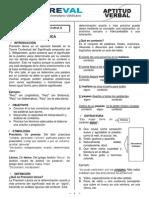 Cursos Generales para Examen de Admision