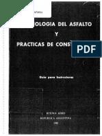 2.Tecnologia Del Asfalto y Practicas Deconstruccion