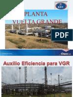 AUXULIO EFICENCIA PARA VUELTA GRANDE.ppt
